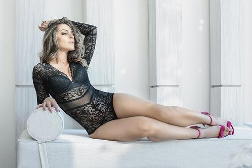 Body Carla (Revenda)