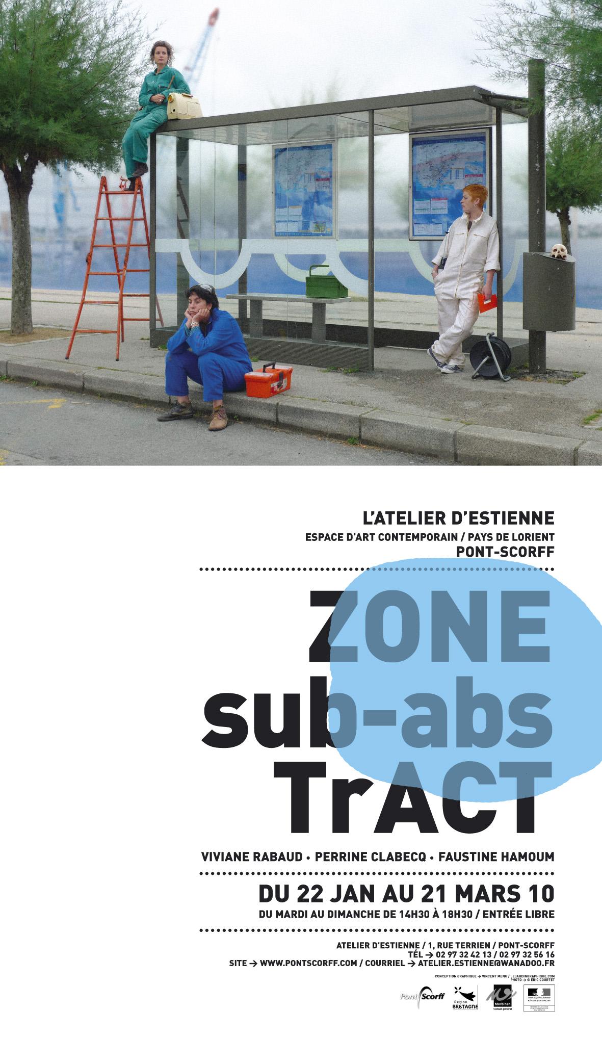 zone sub-abstract