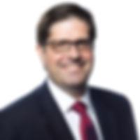 Geoff Wilson, Whitehall Managing Director