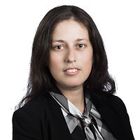 Nadia Zaets, Whitehall Director