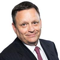 Van Thorne, Whitehall Managing Director