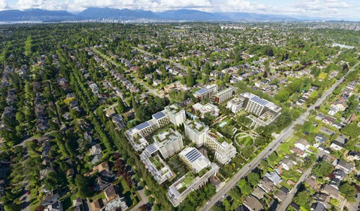 Shanon Estate, Vancouver West