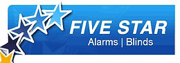 five star blinds