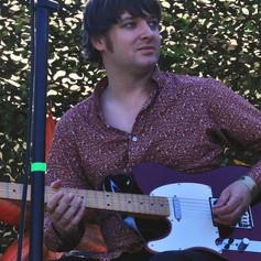 Mikey Guitar & Greg Mattews