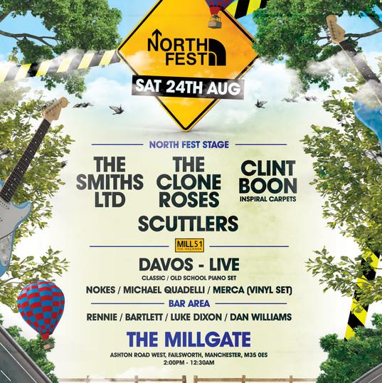 North Fest 2019
