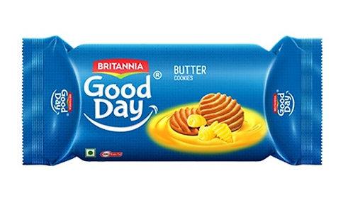 Good Day Butter Cookies  BRITANNIA    75g