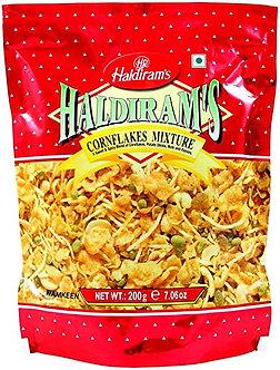 Cornflakes Mixture HALDIRAM'S    200g