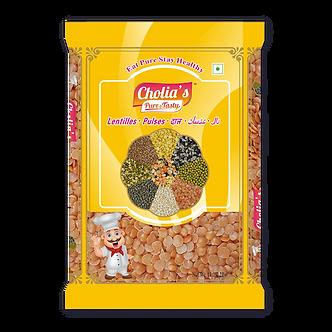 CHOLIA'S Masoor Dal/Wash    500g