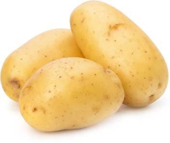Local Potato 600G