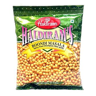 Boondi Masala HALDIRAM'S   200g