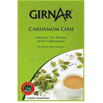 Girnar Cardamom Tea