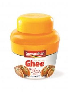 Pure Cow Ghee GOWARDHAN   905g