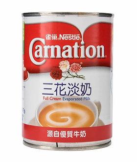Full Cream Evaporated Milk CARNATION   405g
