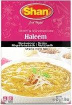 Haleem  SHAN   50g