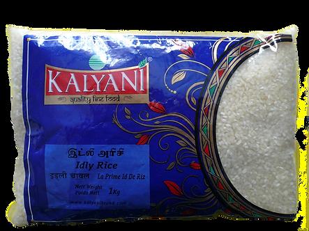 Idly Rice KALYANI   1kg