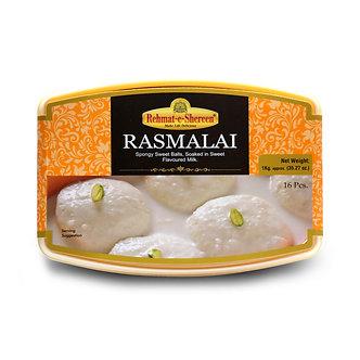 Rasmalai Rehmat-E-Sheeran
