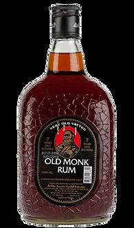 Old Monk Rum    750ml