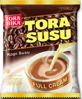 Tora Susu 10's TORA BIKA   260g