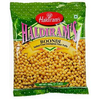 Boondi HALDIRAM'S   200g