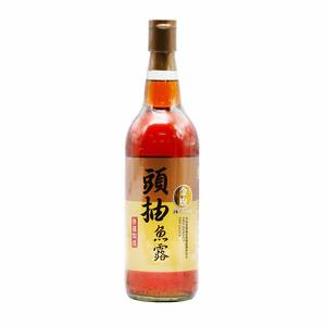 First Extract Premium Fish Sauce  JK FOODS    720ml