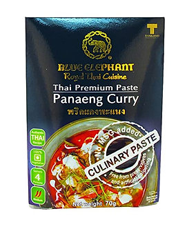 Paneang Curry Paste BLUE ELEPHANT   70g