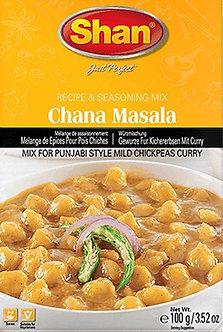 Chana Masala SHAN   100g