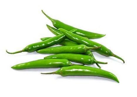 Green Chili    100g