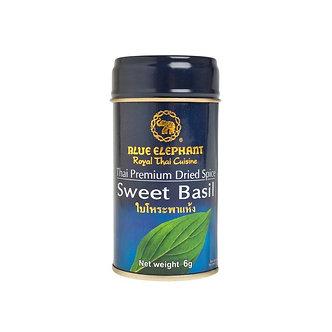 Dried Sweet Basil BLUE ELEPHANT   6g