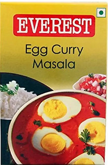 Egg Curry Masala EVEREST    100g