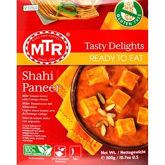 Shahi Paneer MTR   300g