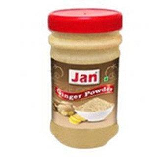 Ginger Powder  JAN   100g