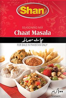 Chaat Masala  SHAN   50g