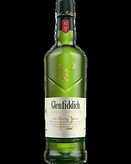 Glenfiddich 12 Years Malt   70cl