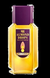 Almond Drop Hair Oil  BAJAJ    200ml