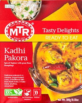 Kadhi Pakora MTR   300g