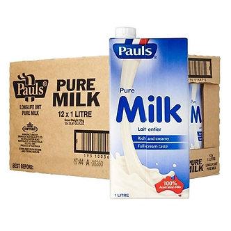 Pauls Milk 1 Carton (12 pcs)
