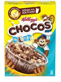 Kellogg's Chocos Duet