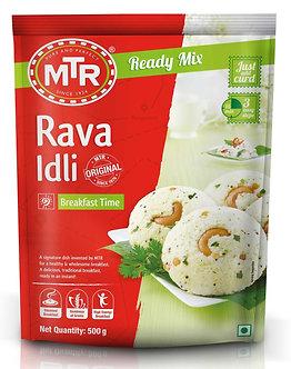 Rava Idli Mix MTR   500g