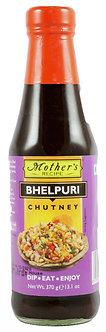 Bhelpuri Chutney  MOTHER'S   370g