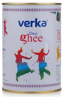 Desi Ghee VERKA   900g