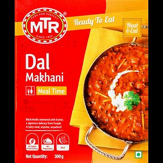 Dal Makhani MTR   300g