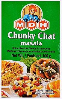 Chunky Chat Masala  MDH   100g