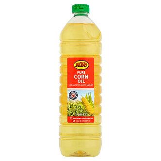 Corn Oil  KTC   1 litre