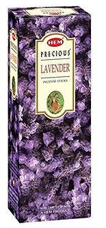 Lavender Agarbatti  HEM   1box
