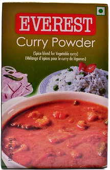 Curry Powder EVEREST    100g