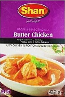 Butter Chicken SHAN   50g