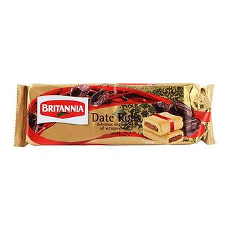 Date Rolls Britannia