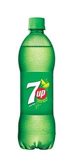 7-UP  2 litre