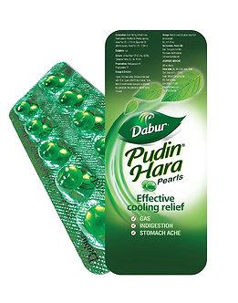 Pudin Hara Pearls DABUR