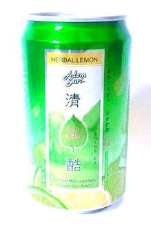 Herbal Lemon ADAM SARI   35g